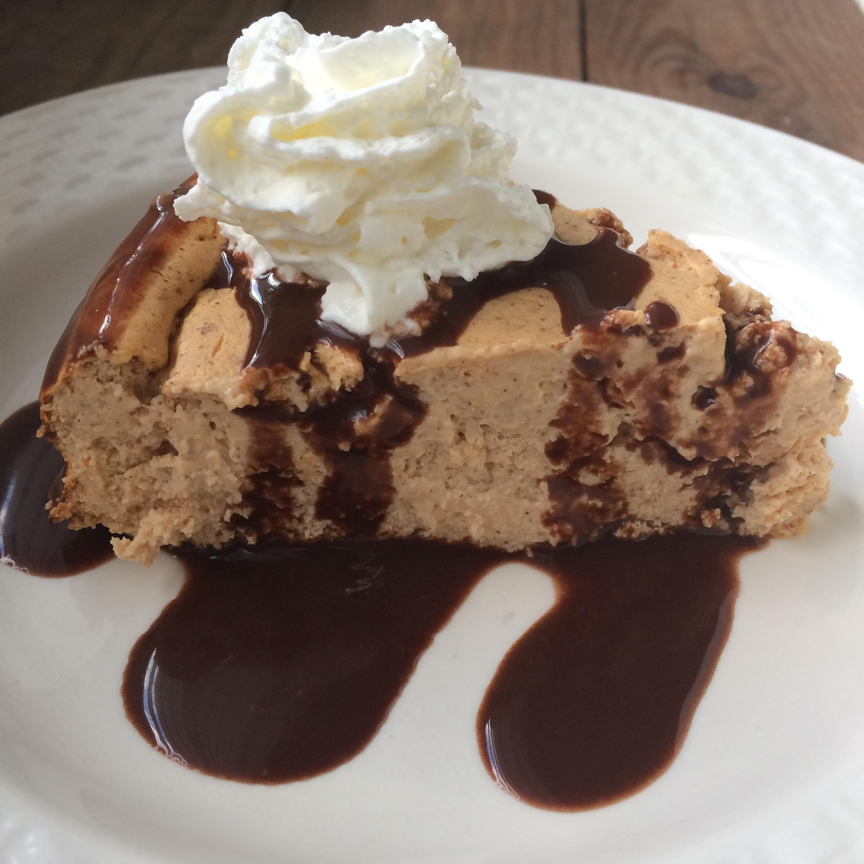 Protein Pumpkin Cheesecake A Health Amp Fitness Blog